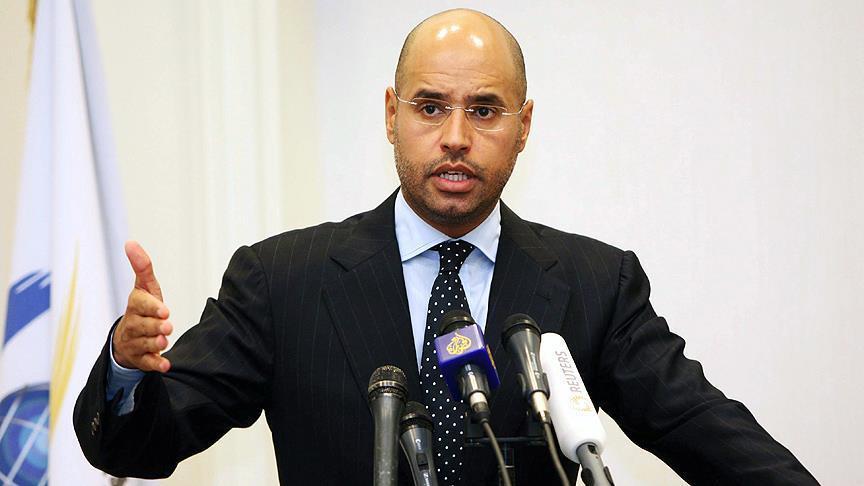 النائب العام الليبي يعلن عن تحقيق في إطلاق سراح سيف الإسلام القذافي