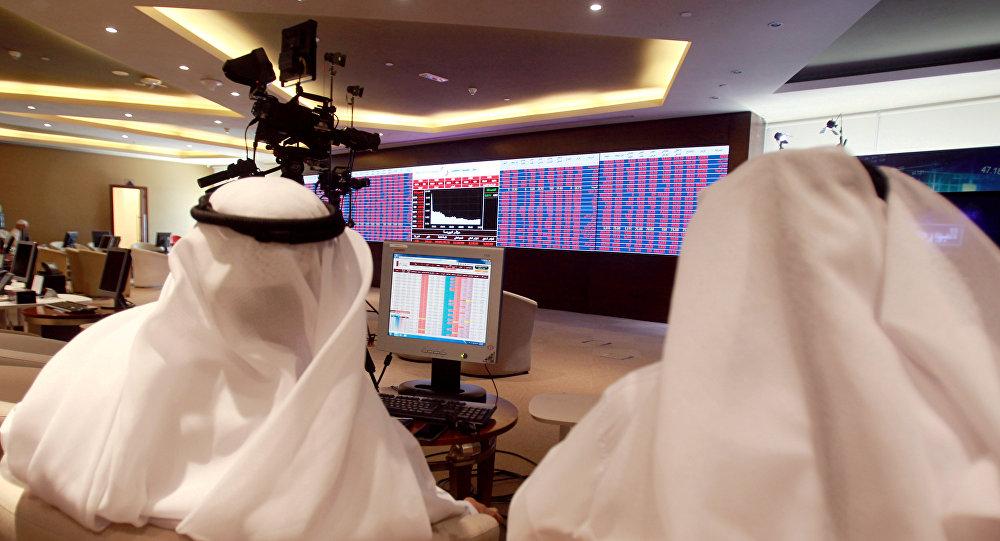 وزير المالية القطري: الخسارة ستطال الجميع