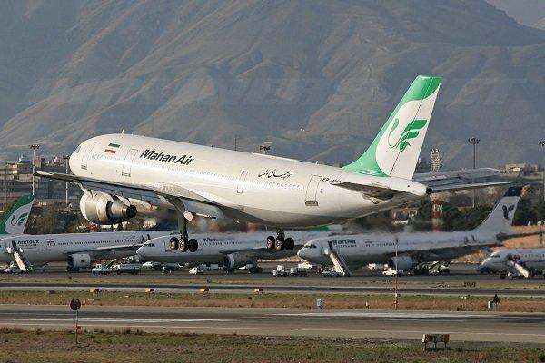 استئناف الرحلات الجوية من إيران الى مطار النجف منوط بتحقيق شروط ايران