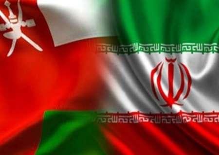 طهران ومسقط تؤكدان علي تطوير العلاقات الثنائية