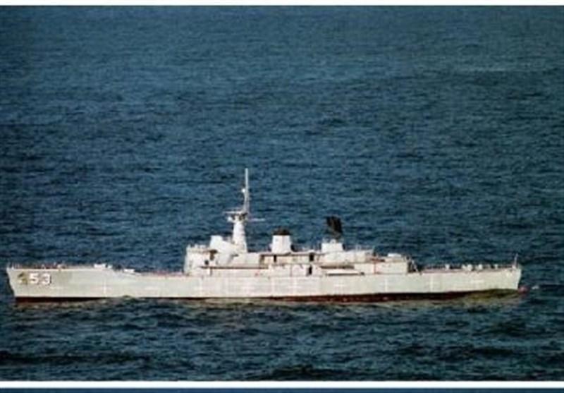 استهداف سفينة سعودية قرب المخاء في اليمن