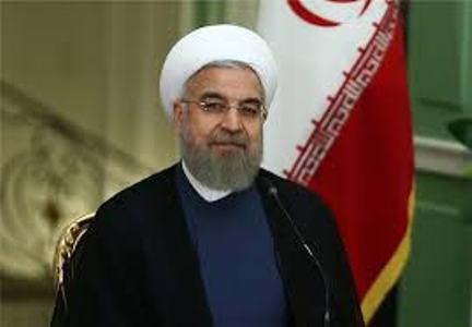 الرئيس روحاني: مسؤولية وسيلة الاعلام نقل الحقائق وليست صناعة الخبر