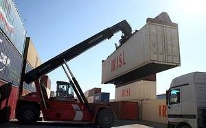 إرتفاع قیمة التبادلات التجاریة بین إیران والصین إلی 31 ملیار دولار