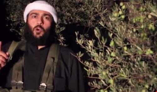 إصابة عبد الله المحيسني في ريف إدلب