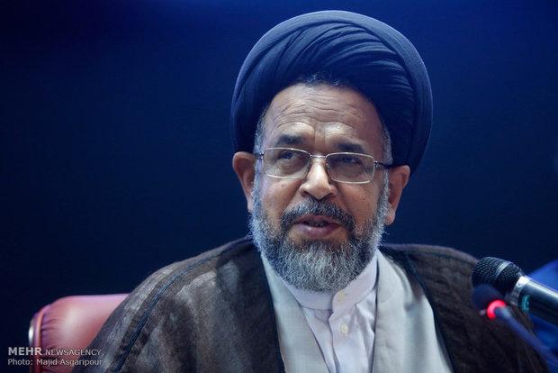 وزير الأمن الايراني: تم التعرف على هوية منفذي العمل الإرهابي في طهران