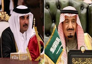 هذا ما فعله السعوديون في أبنائهم الذين يحملون اسم 'تميم'!