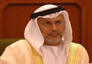 الإمارات تدعو لحل إقليمي لأزمة قطر ومراقبة دولية