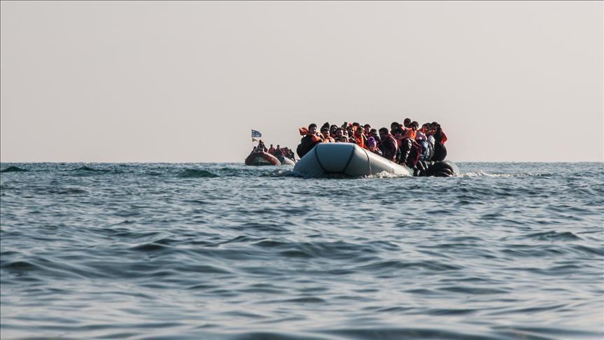 القوارب المطاطية