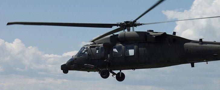 المروحيات الأفغانية