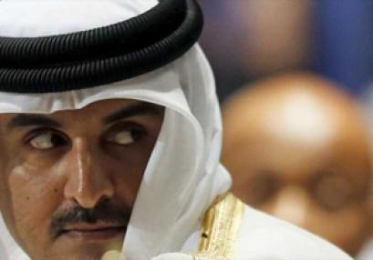 خريطة الصراعات بين حكام قطر والإمارات والسعودية