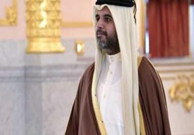 سفير قطر في موسكو