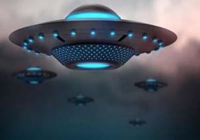 بالفيديو ..تقریب مرکبة فضائیة عملاقة الی الارض
