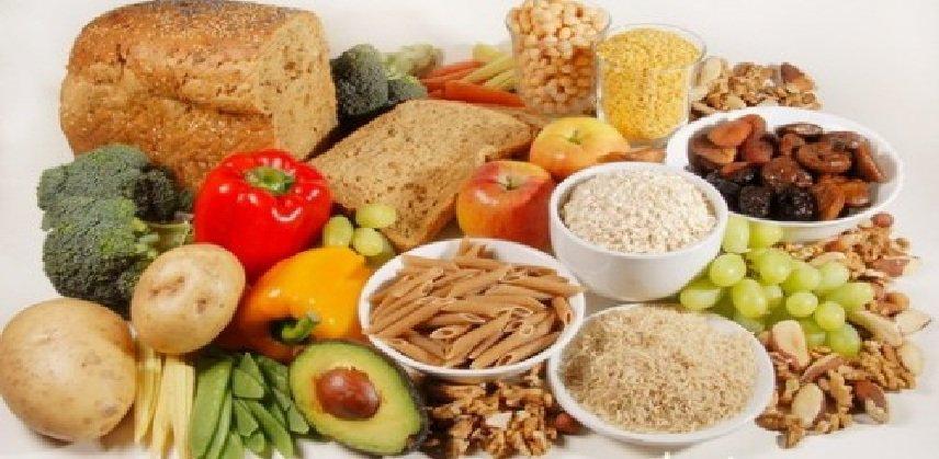 هل تأكل ما يكفي من الألياف؟