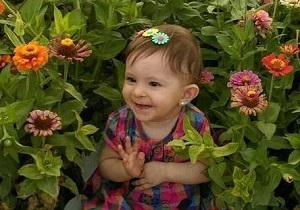 اكتشاف جثة طفلة ايرانية تبلغ ثمانية أشهر+  بالصور
