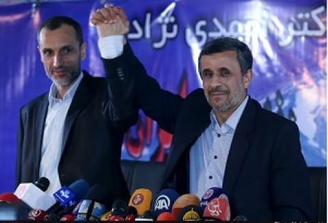أحمدي نجاد لا يسمح  له أن يقوم بعيادة نائبه السابق في المستشفي