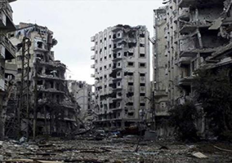 إعمار سوريا: مليارات الدولارات .. ودولة غير متوقعة ستشاركه!