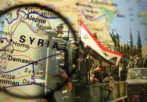 معلومات مثيرة و خطيرة عن اكبر مؤامرة دولية شهدها التاريخ على سوريا!