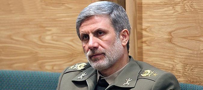 وزير الدفاع المرشح