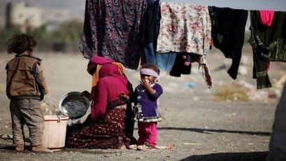 تقرير بريطاني يتهم التحالف العربي بتحفيز انتشار الكوليرا في اليمن