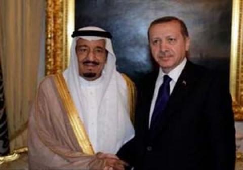 إعادة تموضع سعودي وضغوط على تركيا لضم إدلب للتهدئة