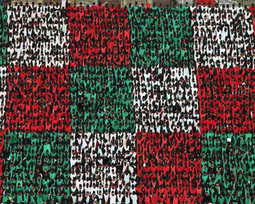 المكسيك تحتفل بمرور 207 أعوام على استقلال البلاد+ الصور