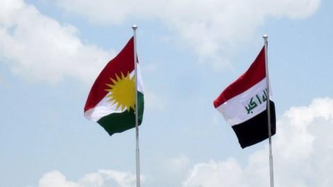 أكراد الخارج يدلون بأصواتهم فى استفتاء انفصال كردستان العراق