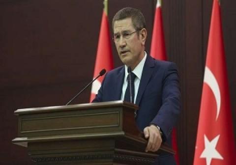 وزير الدفاع التركي: استفتاء كردستان العراق قد يتسبب بحريق في المنطقة لا يمكن السيطرة عليه