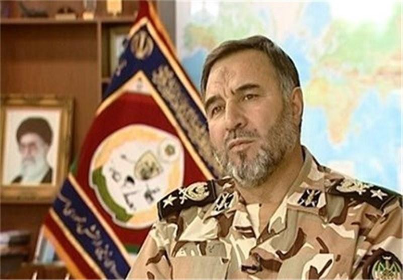 قائد القوة البرية للجيش