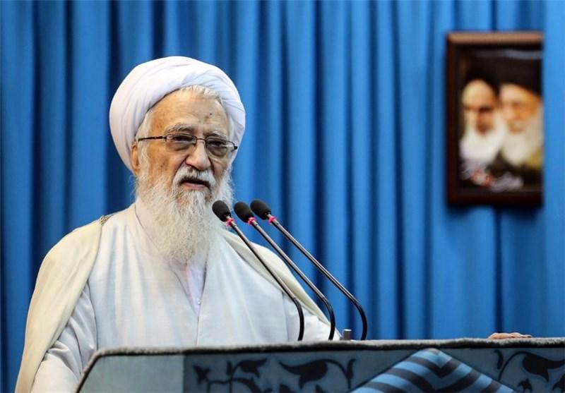 خطيب جمعة طهران