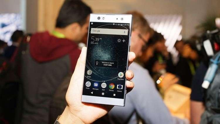 سوني تطلق ثلاثة هواتف رخيصة بميزات الهواتف الرائدة