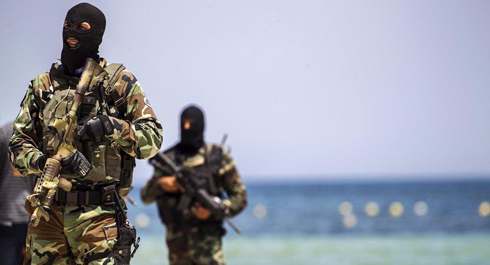 الدفاع التونسية: نشرنا 2100 جندي وجاهزون للتدخل عند الحاجة