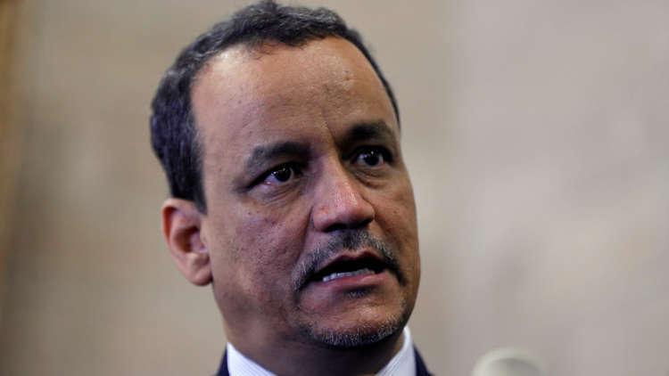 ولد الشيخ أحمد: الحوثيون و