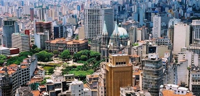 أشهر 10 مدن على إنستغرام
