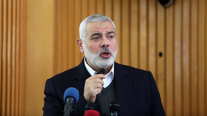 حماس والجهاد لن تشاركا باجتماعات المجلس المركزي