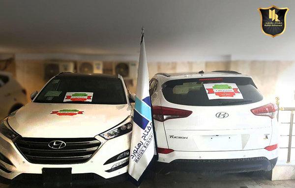 إيران تخطط لتدشین خط إنتاج سیارات