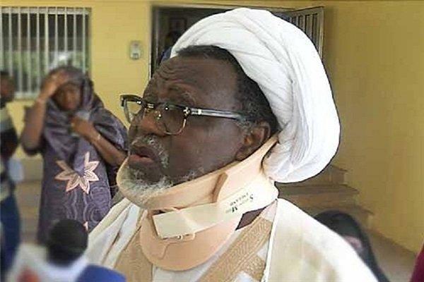 بعد عامين من التغييب في السجون... الشيخ الزكزاكي يتحدث للصحفيين