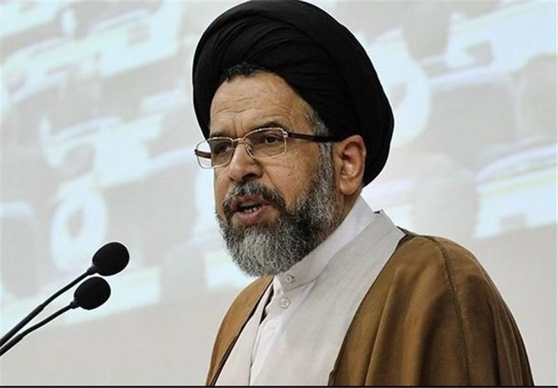 وزير الأمن الايراني: ينبغي الابتعاد عن اللعب في ساحة الاعداء