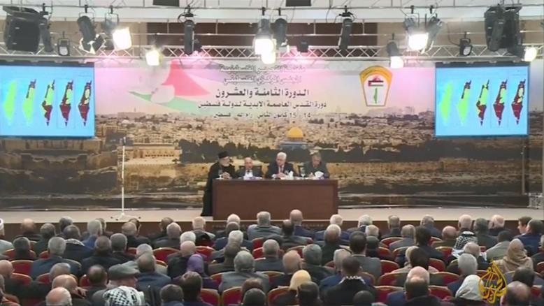 عباس: إسرائيل أنهت أوسلو وصفقة القرن مرفوضة