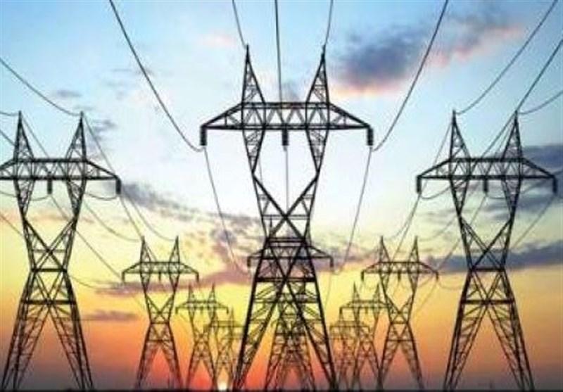 ايران تتبادل الطاقة الكهربائية مع ثماني دول