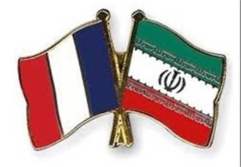 انعقاد أول اجتماع مشترك للنقل بين ايران وفرنسا