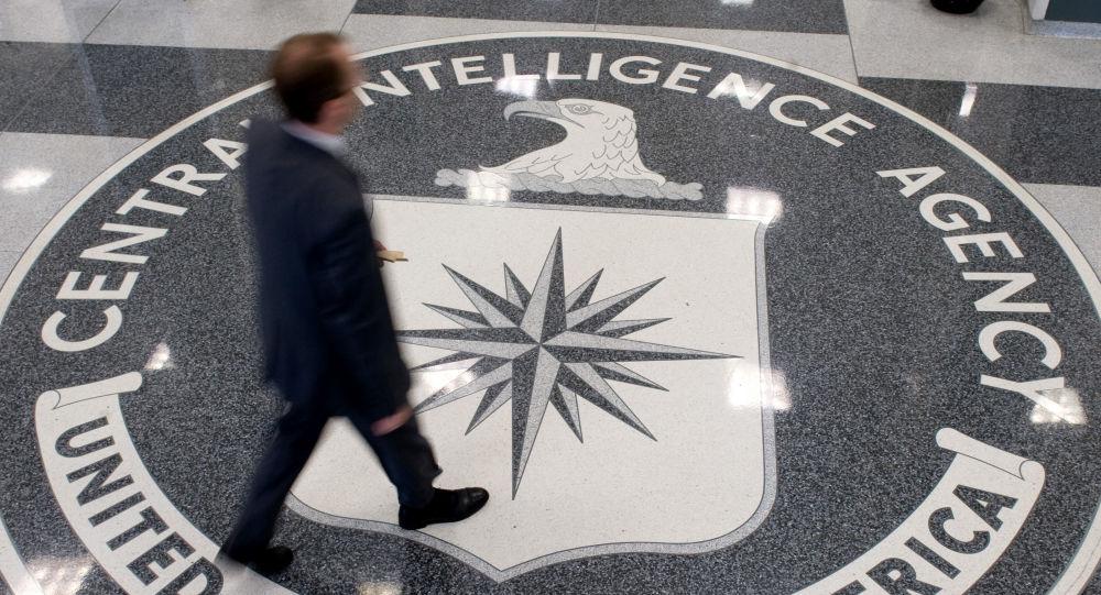 القبض على ضابط مخابرات أمريكي سابق