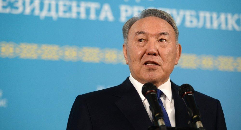 أمريكا وكازاخستان تؤكدان أهمية التعاون في مجال الطاقة