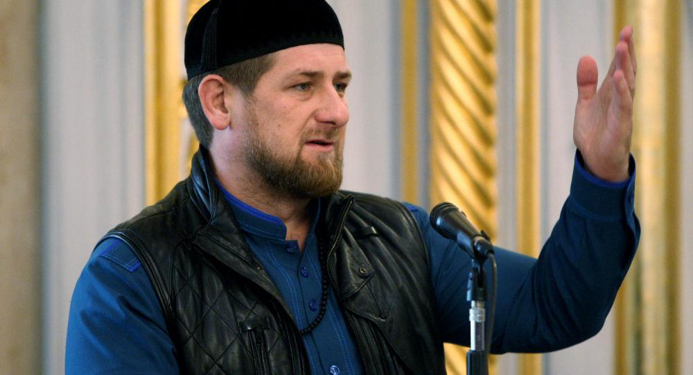قاديروف: يحاولون إغراق الشيشان بالفوضى لإضعاف روسيا