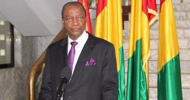 رئيس غينيا: نعمل على توفير الظروف المناسبة لإجراء حوار سلمى مع المعارضة