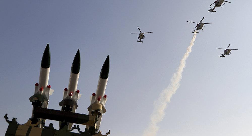 وسط التوتر مع باكستان...الهند تطلق صاروخا قادرا على حمل رؤوس نووية