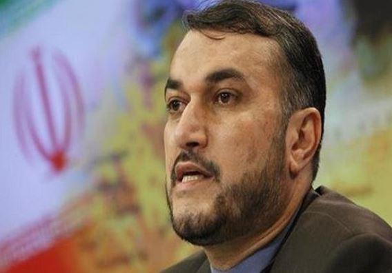 امير عبد اللهيان: لن نسمح لترامب باستهداف أمننا القومي وقدراتنا الدفاعية