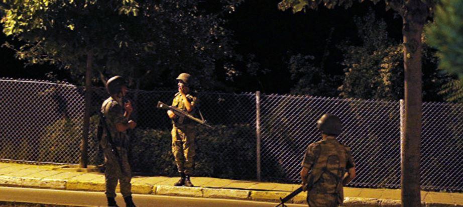 تمديد حالة الطوارئ في تركيا لمدة ثلاثة أشهر أخرى