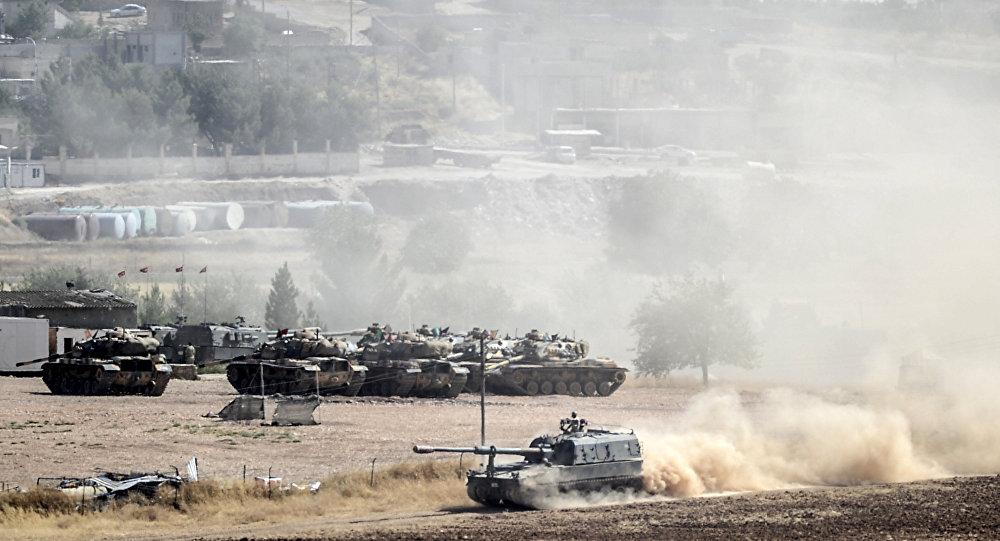المسألة الكردية... نذير اندلاع حرب بين تركيا وسوريا