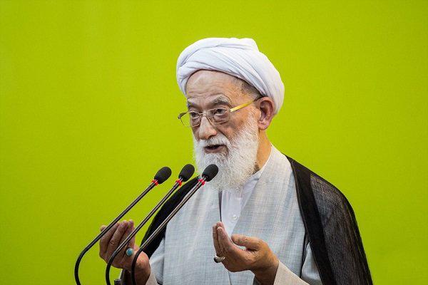 خطيب جمعة طهران ينتقد صمت الدول الاسلامية حيال فلسطين واليمن