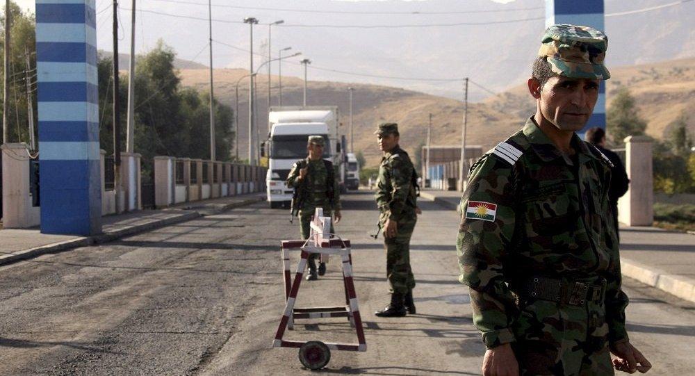 اتفاق سعودي عراقي لتطوير منفذ عرعر الحدوي وتعزيز التعاون